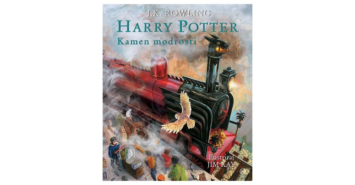Harry Potter - J. K. Rowling | Menschenrechtaufnahrung.org