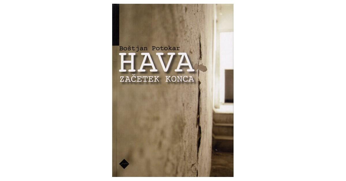 Hava - Boštjan Potokar | Menschenrechtaufnahrung.org
