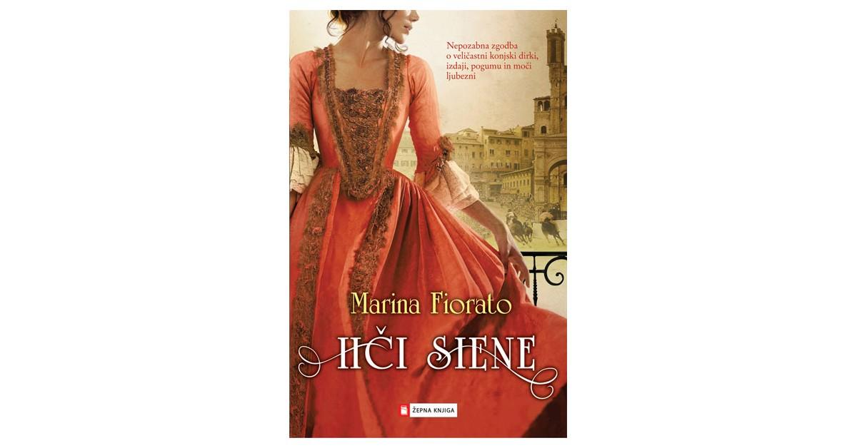 Hči Siene - Marina Fiorato | Fundacionsinadep.org