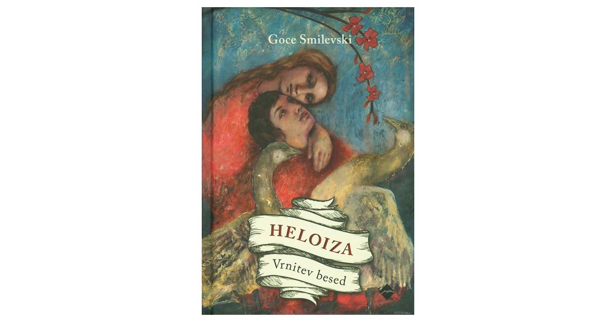 Heloiza - Goce Smilevski | Menschenrechtaufnahrung.org