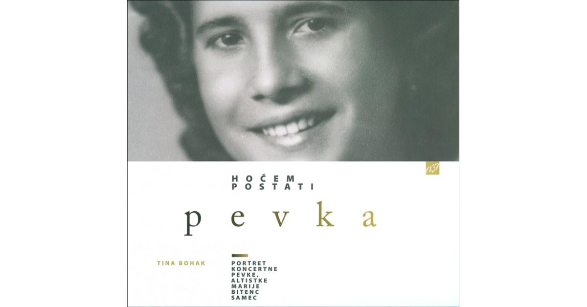 Hočem postati pevka - Tina Bohak | Fundacionsinadep.org