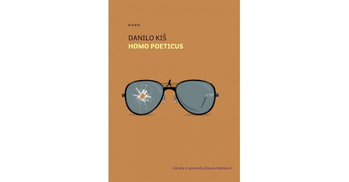 Homo poeticus - Danilo Kiš | Fundacionsinadep.org
