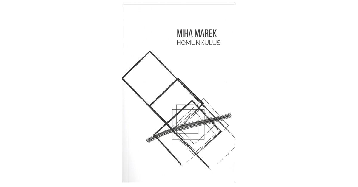 Homunkulus - Miha Marek | Fundacionsinadep.org