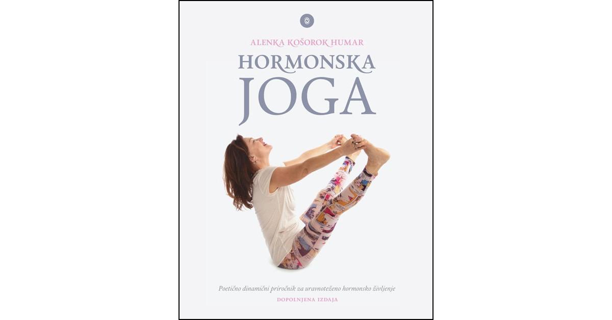 Hormonska joga - Alenka Košorok Humar | Menschenrechtaufnahrung.org