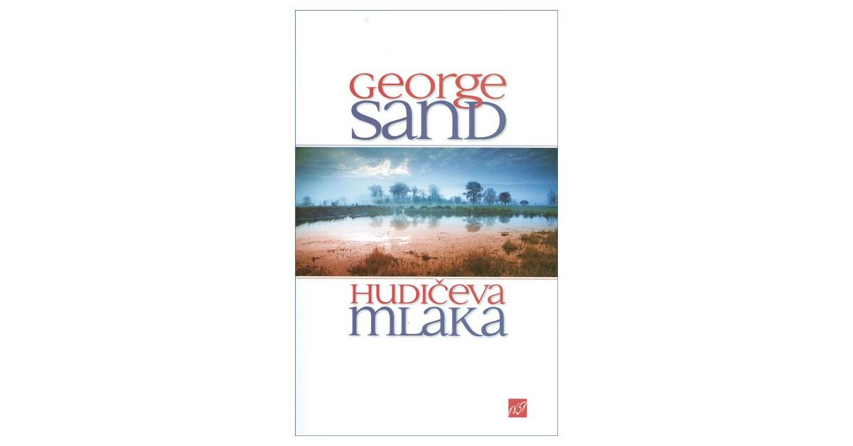 Hudičeva mlaka - George Sand | Menschenrechtaufnahrung.org