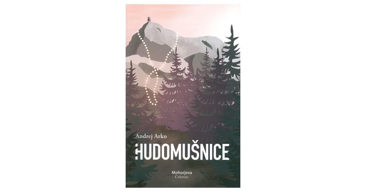 Hudomušnice - Andrej Arko | Fundacionsinadep.org