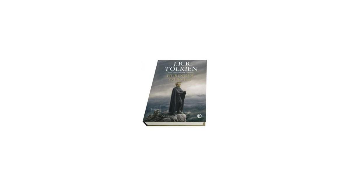 Húrinova otroka - J. R. R. Tolkien | Menschenrechtaufnahrung.org