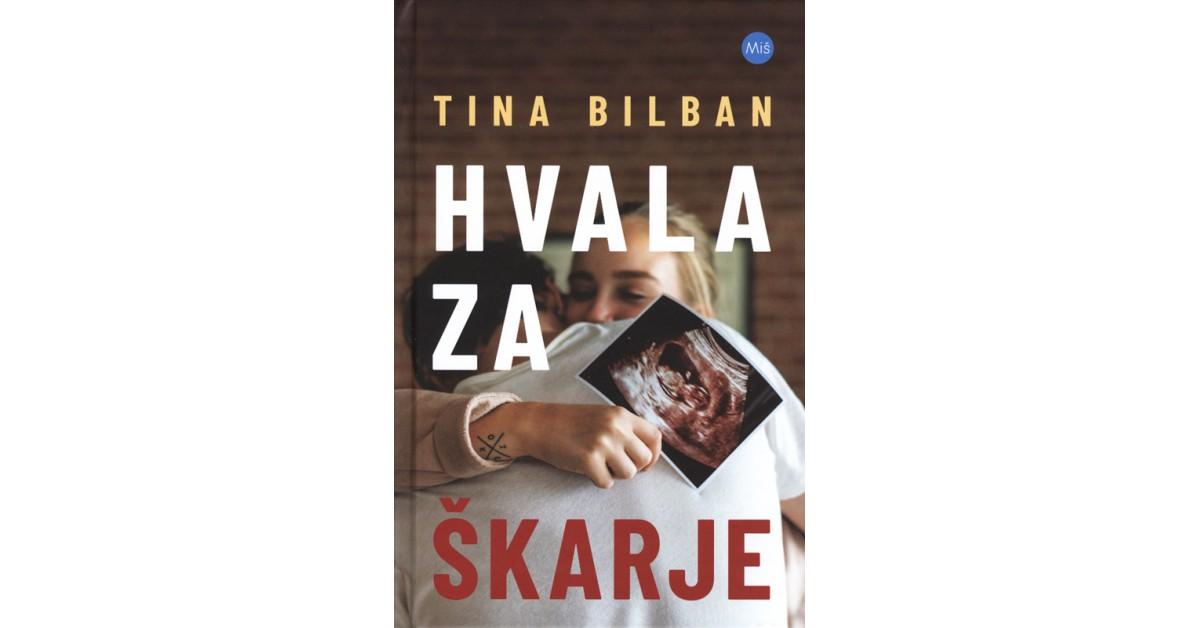 Hvala za škarje - Tina Bilban | Fundacionsinadep.org