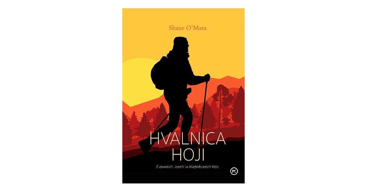 Hvalnica hoji - Shane  O'Mara | Fundacionsinadep.org