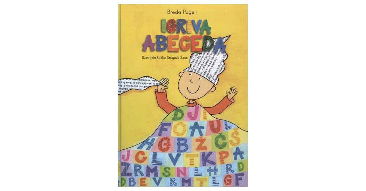 Igriva abeceda - Breda Pugelj   Menschenrechtaufnahrung.org
