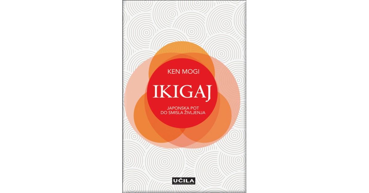 Ikigaj - Mogi Ken | Fundacionsinadep.org
