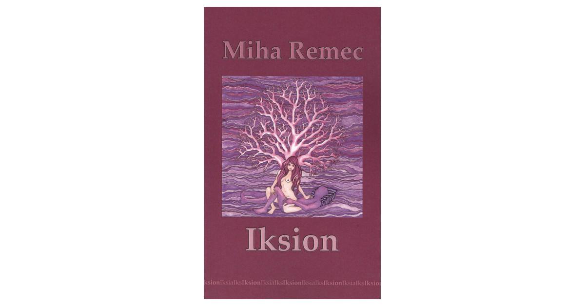Iksion - Miha Remec | Fundacionsinadep.org