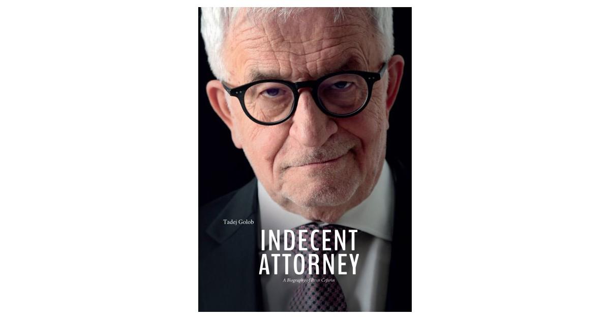 Indecent attorney - Tadej Golob   Menschenrechtaufnahrung.org