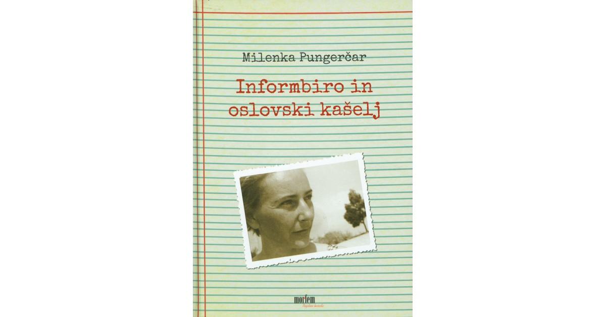 Informbiro in oslovski kašelj - Milenka Pungerčar   Fundacionsinadep.org