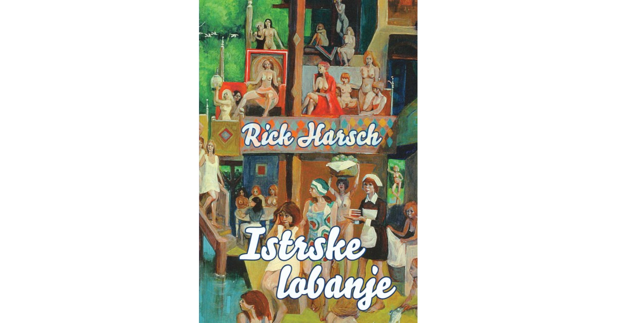 Istrske lobanje - Rick Harsch   Menschenrechtaufnahrung.org
