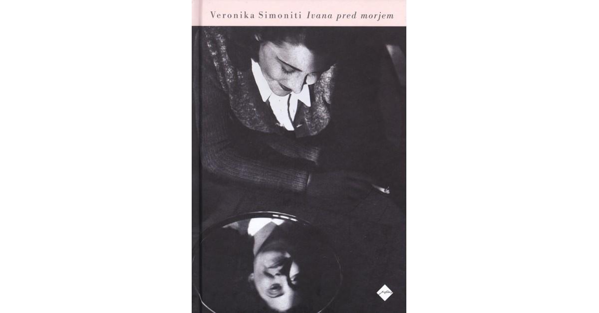 Ivana pred morjem - Veronika Simoniti | Menschenrechtaufnahrung.org