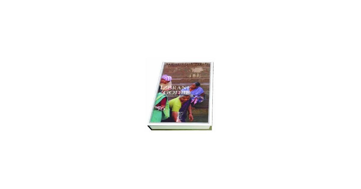 Izbrane zgodbe - Rabindranath Tagore | Fundacionsinadep.org