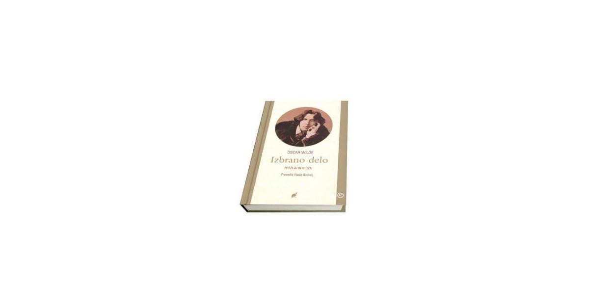 Izbrano delo - Oscar Wilde | Fundacionsinadep.org