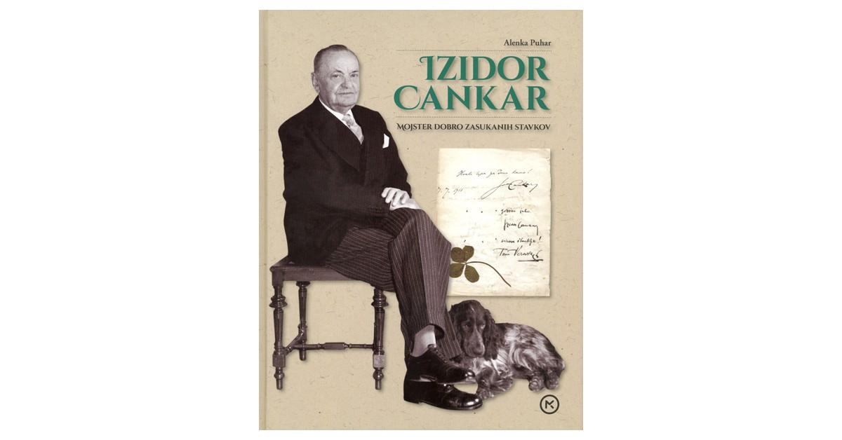 Izidor Cankar - Alenka Puhar | Menschenrechtaufnahrung.org