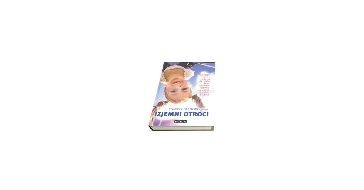Izjemni otroci - Stanley I. Greenspan | Menschenrechtaufnahrung.org