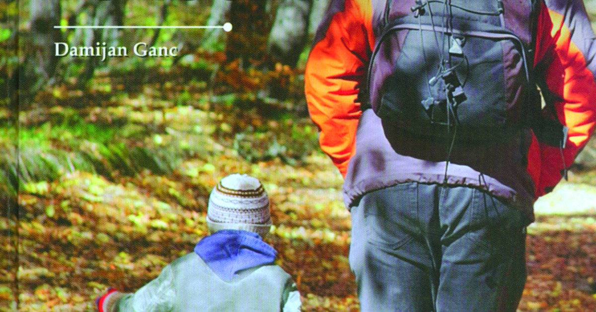 Izzivi očetovstva po ločitvi - Damijan Ganc | Menschenrechtaufnahrung.org