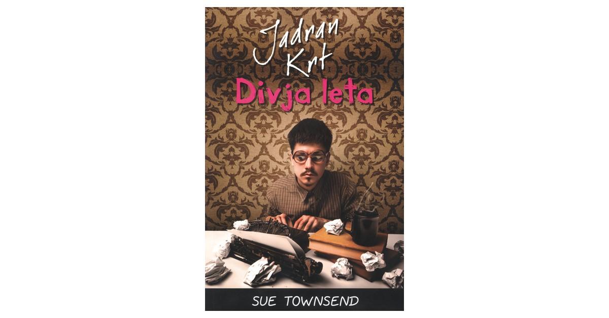 Jadran Krt: divja leta - Sue Townsend   Menschenrechtaufnahrung.org
