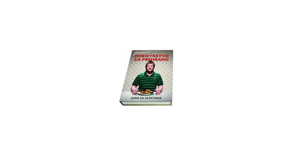Jamiejevo ministrstvo za prehrano - Jamie Oliver | Menschenrechtaufnahrung.org