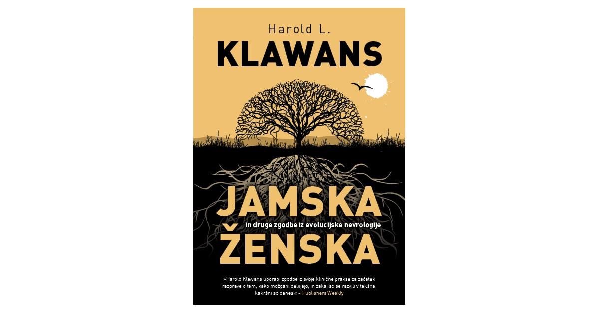 Jamska ženska - Harold L. Klawans | Menschenrechtaufnahrung.org