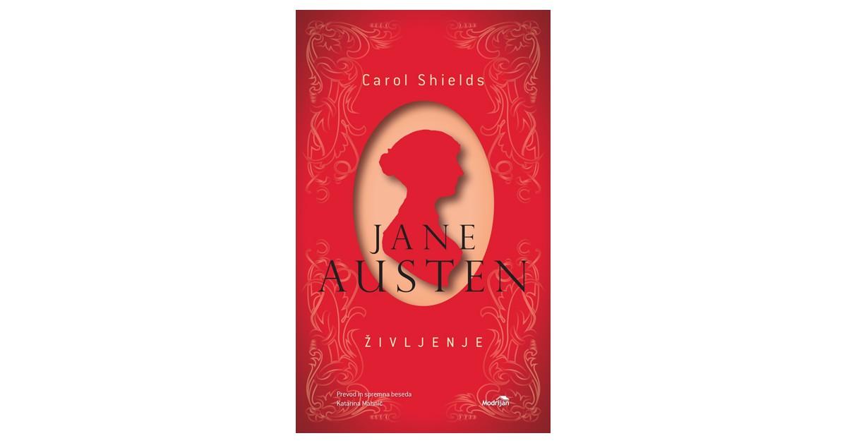 Jane Austen - Carol Shields   Menschenrechtaufnahrung.org