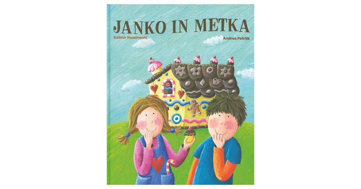 Janko in Metka - Kašmir Huseinović | Menschenrechtaufnahrung.org