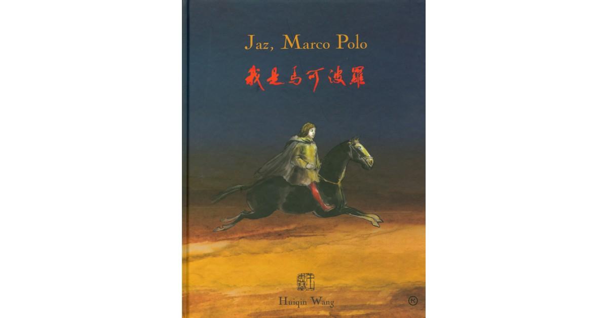Jaz, Marco Polo - Huiqin Wang   Fundacionsinadep.org