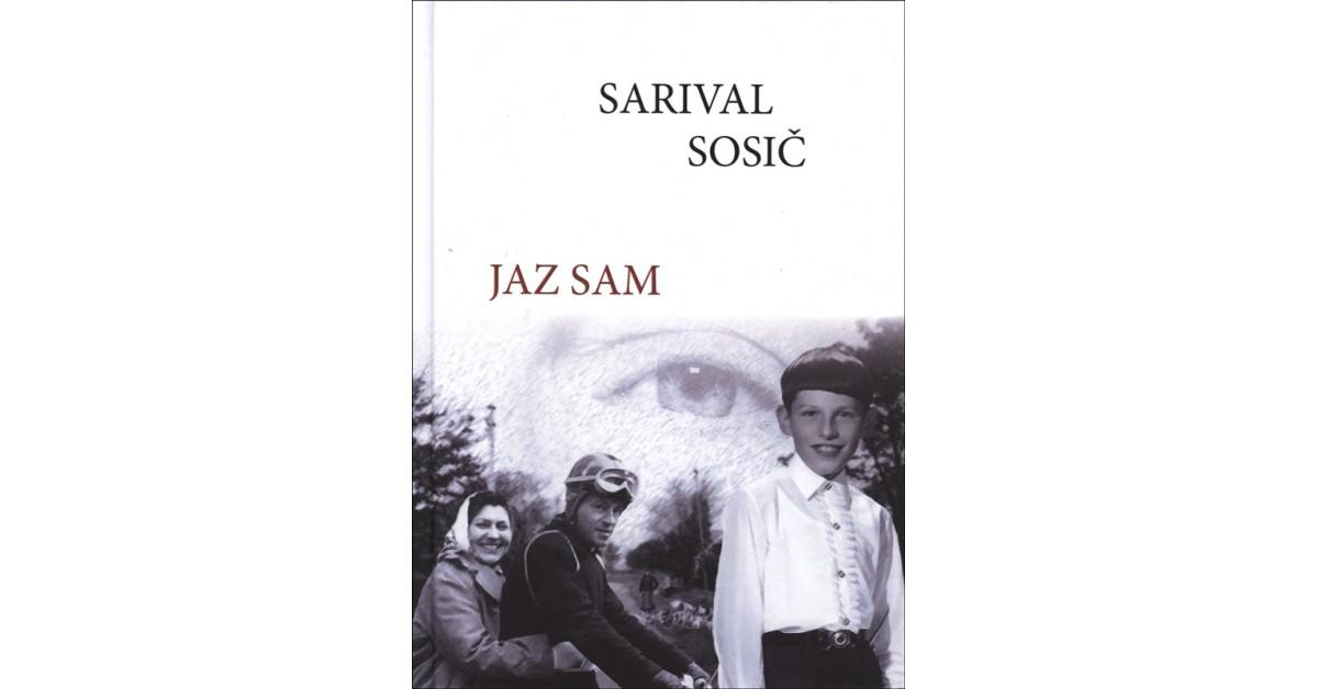 Jaz sam - Sarival Sosič | Fundacionsinadep.org
