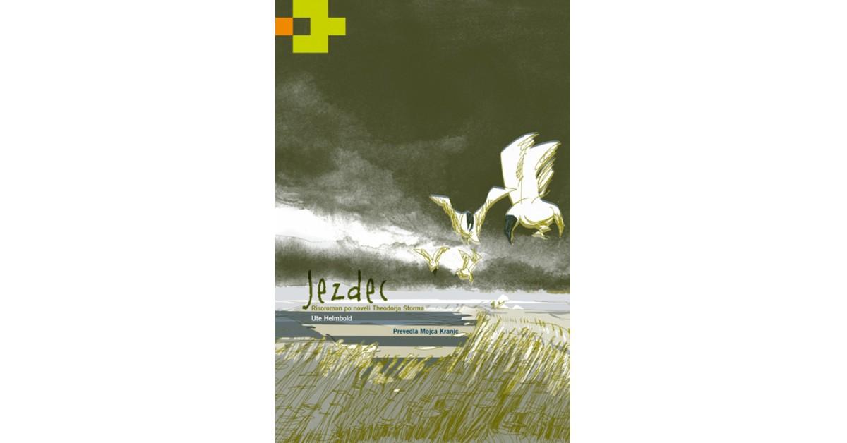 Jezdec - Ute Helmbold   Fundacionsinadep.org