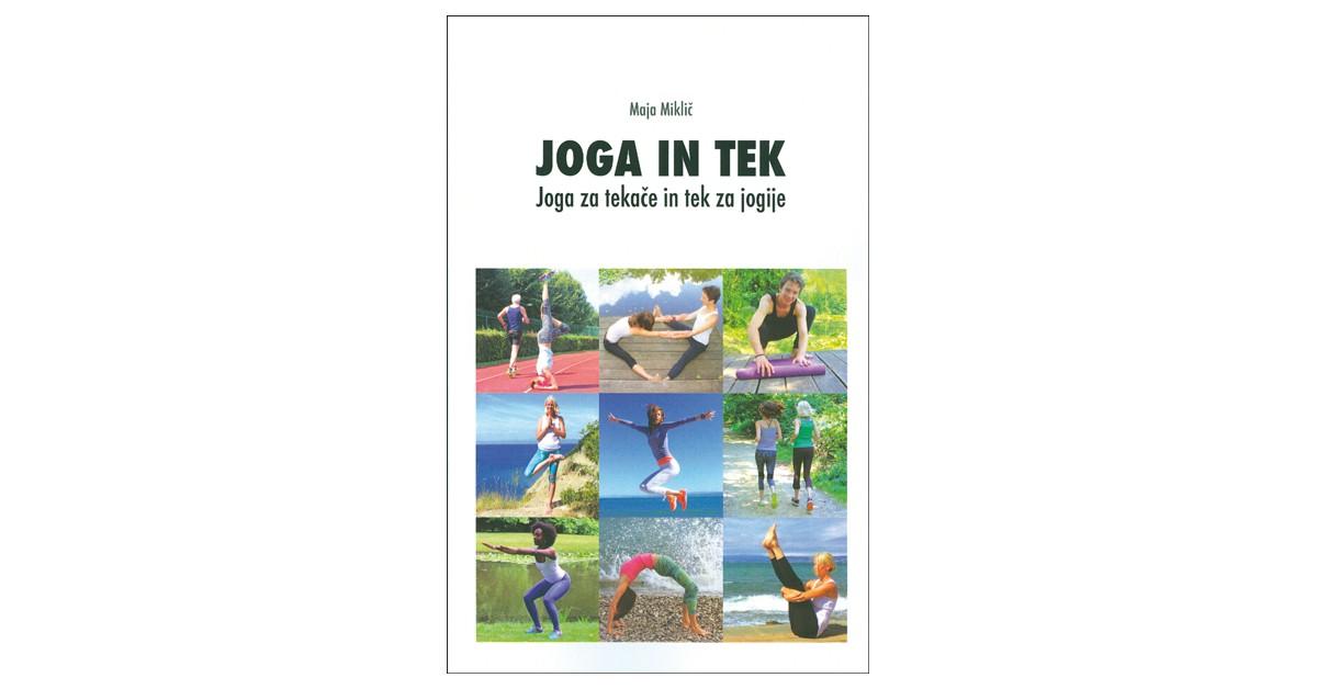 Joga in tek - Maja Miklič | Menschenrechtaufnahrung.org
