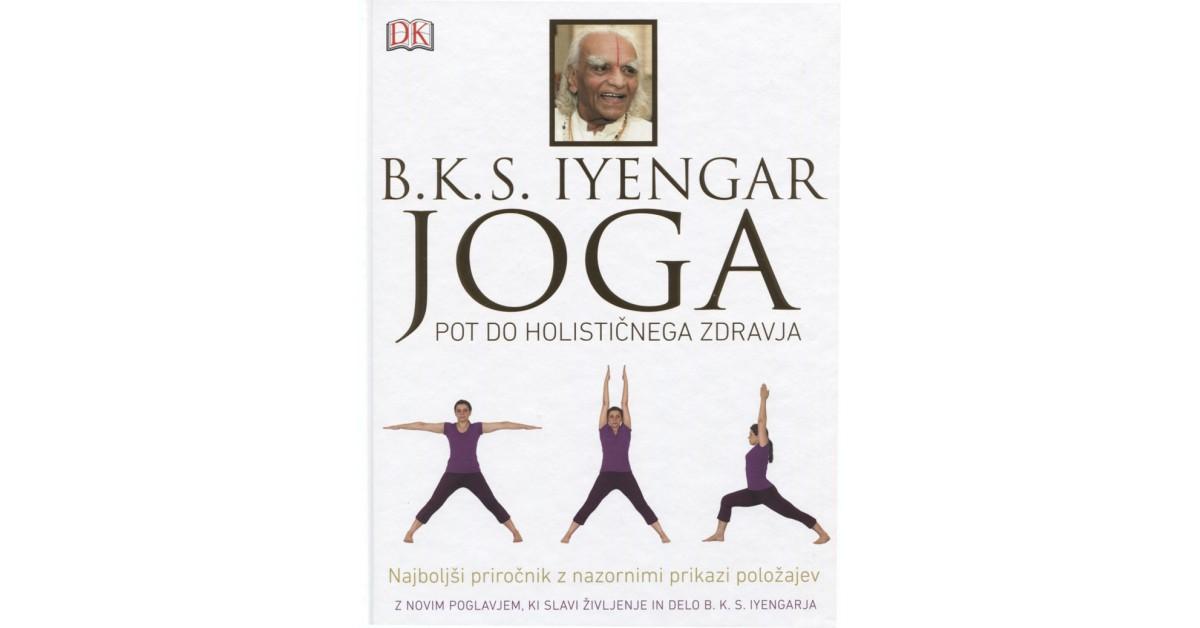 Joga - B. K. S. Iyengar   Menschenrechtaufnahrung.org