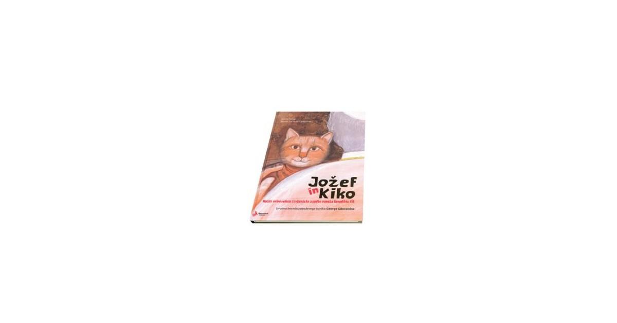 Jožef in Kiko - Jeanne Perego   Menschenrechtaufnahrung.org