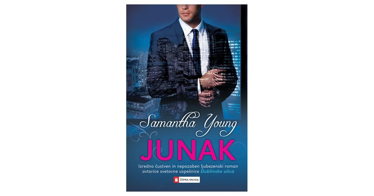 Junak - Samantha Young | Menschenrechtaufnahrung.org
