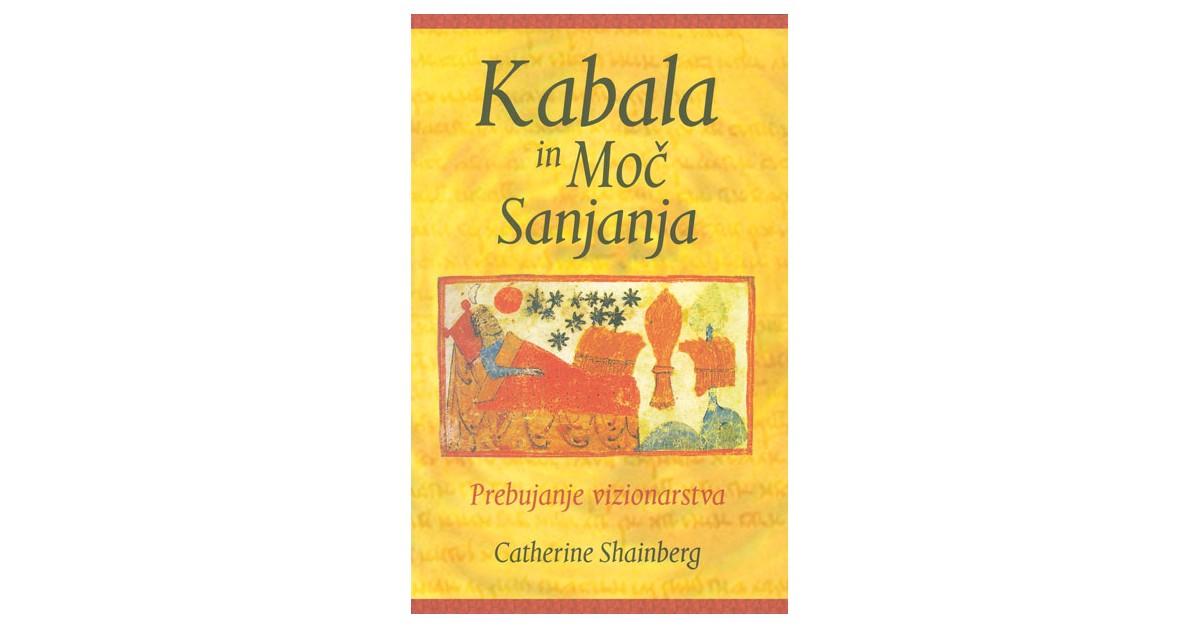 Kabala in moč sanjanja - Catherine Shainberg | Menschenrechtaufnahrung.org