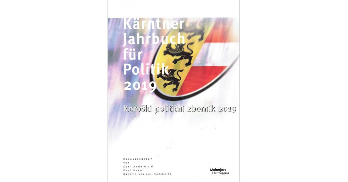 Kärntner Jahrbuch für Politik 2019