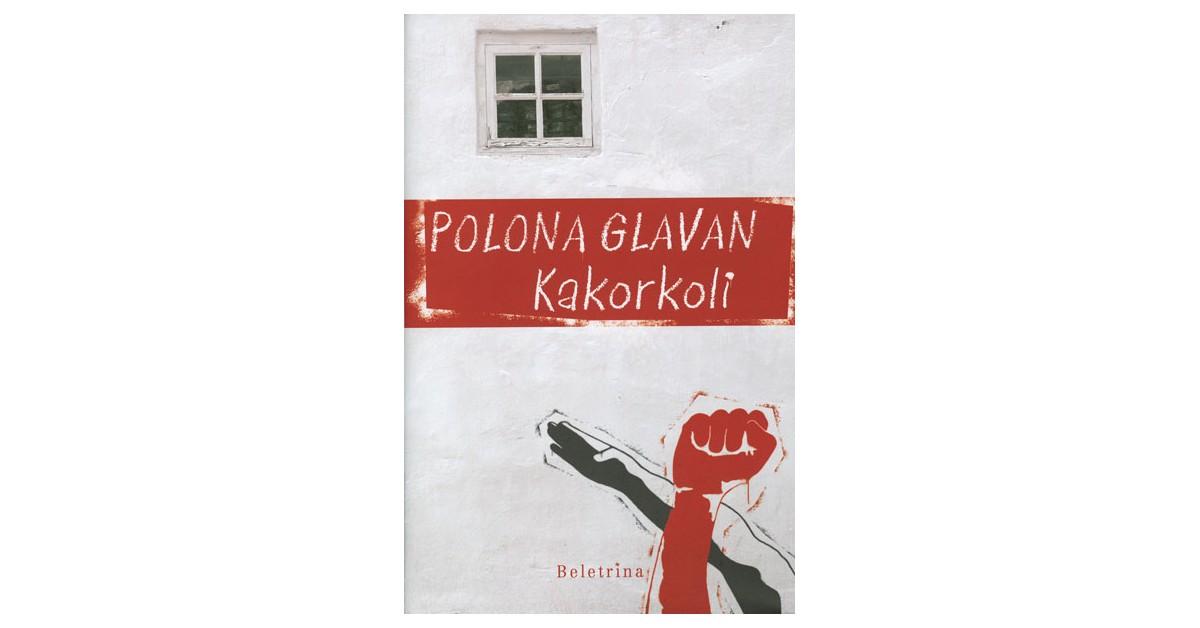 Kakorkoli - Polona Glavan | Menschenrechtaufnahrung.org