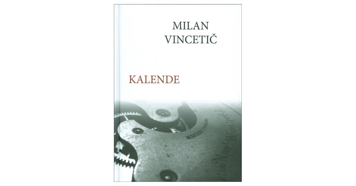 Kalende - Milan Vincetič   Menschenrechtaufnahrung.org