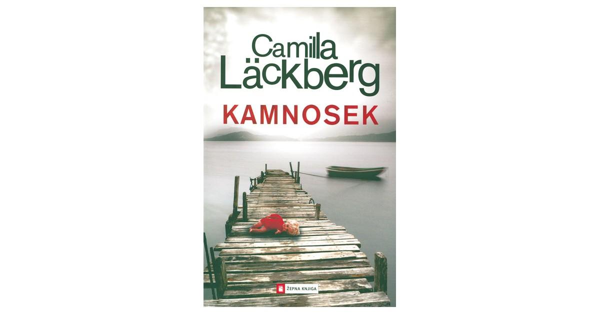 Kamnosek - Camilla Läckberg | Menschenrechtaufnahrung.org