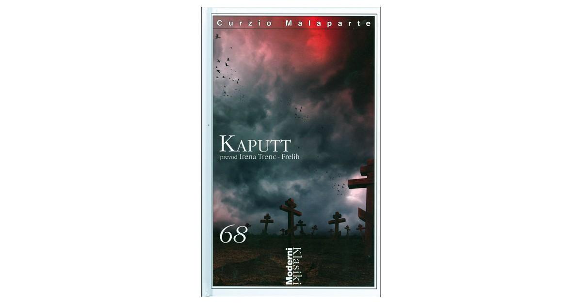 Kaputt - Curzio Malaparte | Fundacionsinadep.org