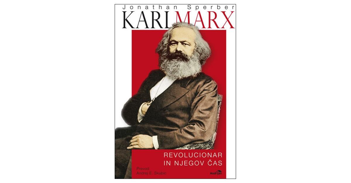 Karl Marx - Jonathan Sperber | Fundacionsinadep.org