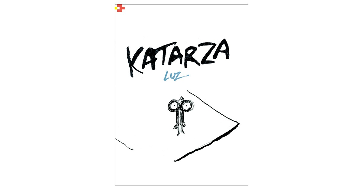 Katarza - Luz | Fundacionsinadep.org