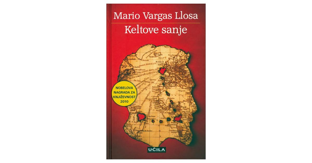 Keltove sanje - Barbara Pregelj, Mario Vargas Llosa | Fundacionsinadep.org