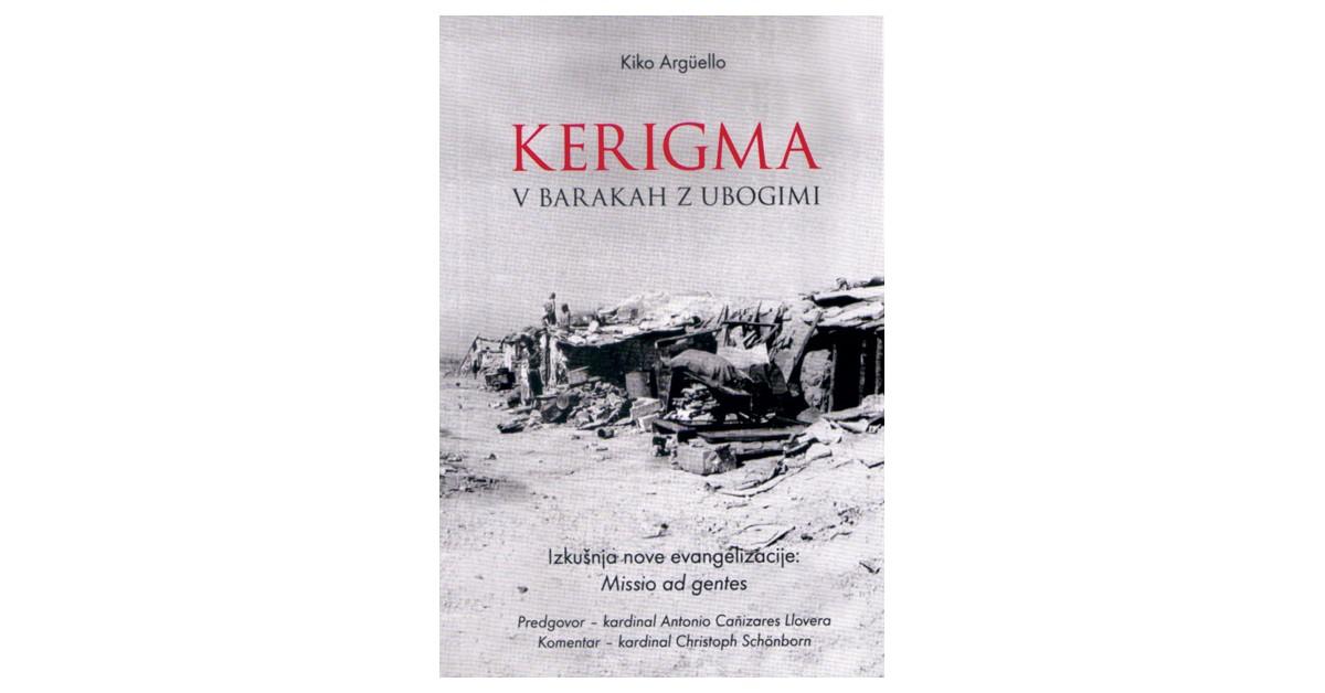 Kerigma - Kiko Argüello | Fundacionsinadep.org