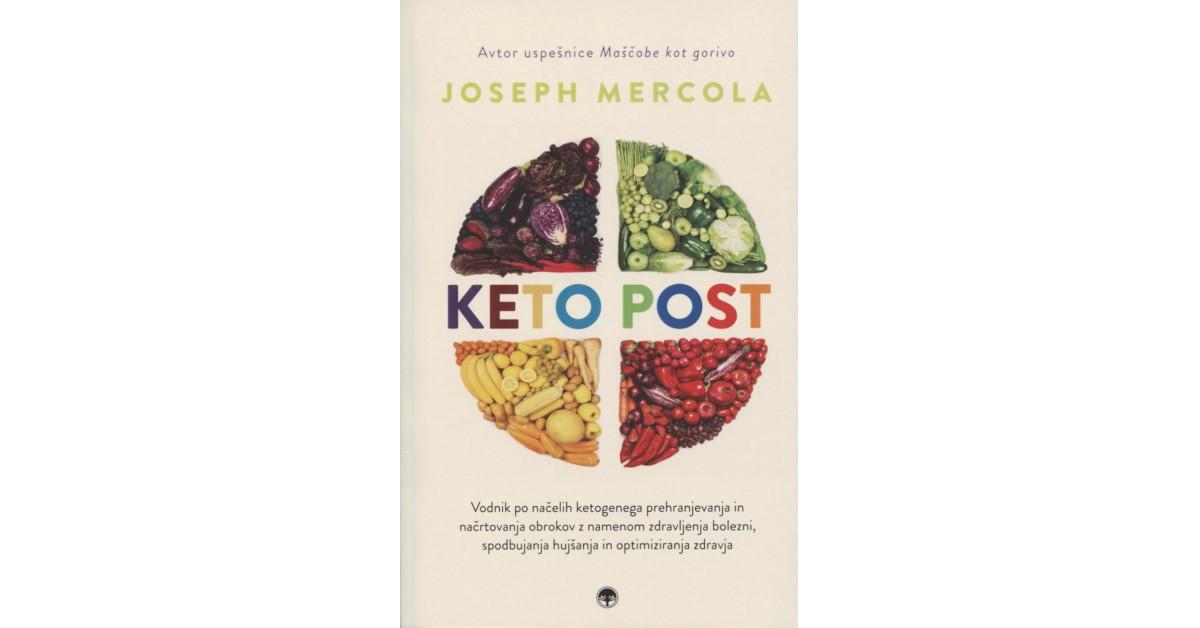 Keto post - Joseph Mercola | Fundacionsinadep.org