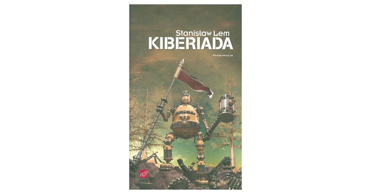Kiberiada - Stanisłav Lem | Menschenrechtaufnahrung.org