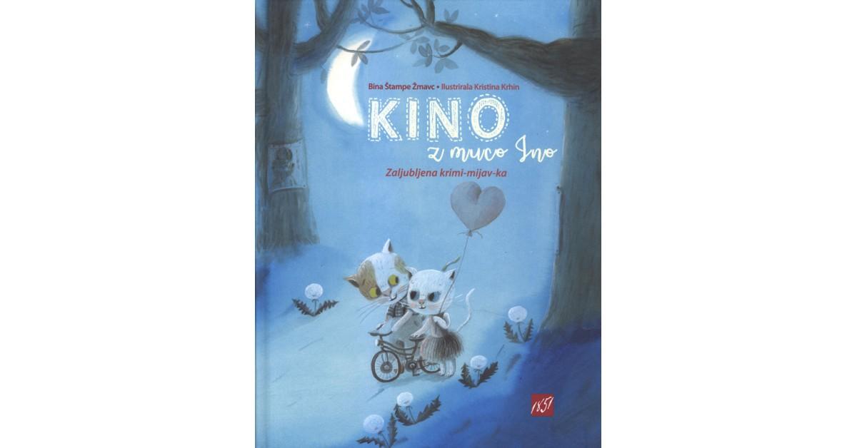 Kino z muco Ino - Bina Štampe Žmavc   Fundacionsinadep.org